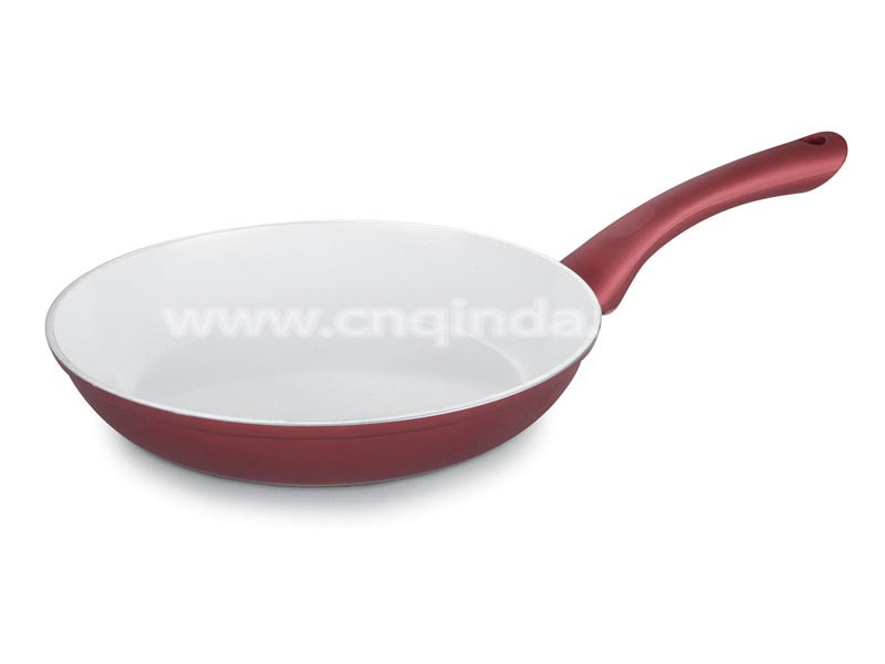 forged fry pan