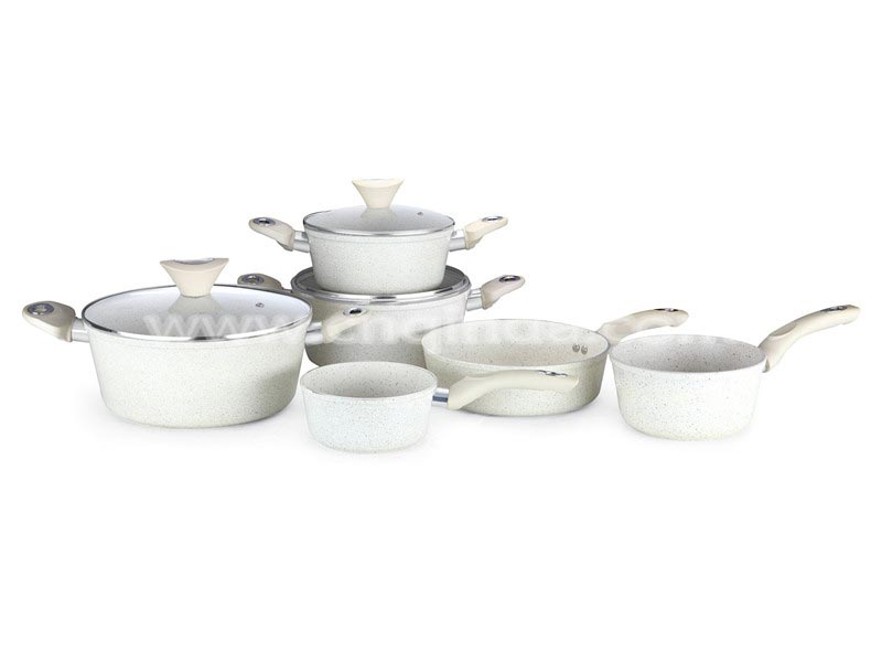 forged cookware set